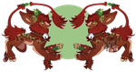{}Auction{} Spiced Apple (Closed) by Jiratai