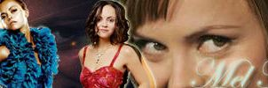 Melinda Mitchell Banner 1 by Pure-Potential