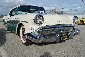 1957 Buick Special IX by Brooklyn47