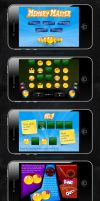 Memory Pro ipad by graphicsnme