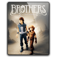 Brothers - A Tale Of Two Sons by dander2