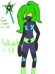 Radioactive Gemsona by Werewolfe1