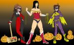 The Remnant: Happy Halloween! by RemnantComic