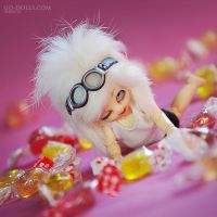 SweetCandy by sharuya