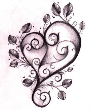 Free Tattoo Designs Hearts