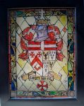 Stained Glass attempt by dashinvaine