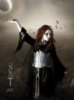 Eclipse by vampirekingdom