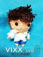 Vixx Rock Ur Body String Doll1 by TheKnottyLoft