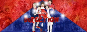 One Direction Cover by ForeverThe1
