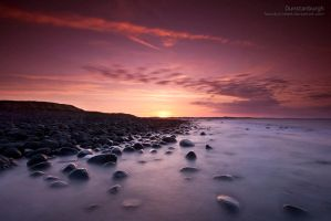Dunstanburgh by jamesholephoto