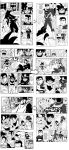 Pages 28-30 (REDRAWN) - Son Goku and Superman by Einstein001