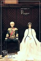 Ringdoll on HK Dollism plus 8 1 by Ringdoll