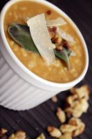 Butternut Squash Risotto 6 by laurenjacob