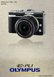 Olympus E-PL1 Icon by made-Twenty9
