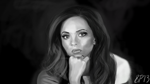 Jade Thirlwall by sphili