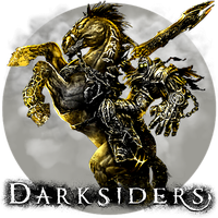 Darksiders by POOTERMAN