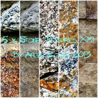 Stone Texture Pack 21 by AngelEowyn