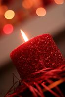 Candle light by Soul116