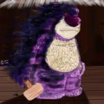 Toy Story 3: Lotso by Brell