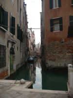 Venice by Whatsuptoday
