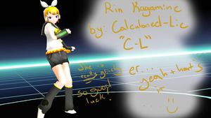 C-L Rinny by Calculated-Lie