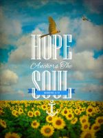 Hebrews 6:19 by iAM-tulio