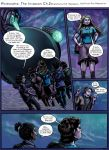 Animorphs: The Invasion Chapter 2 Page 4 by TheCreationist