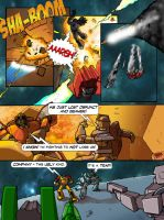 Courage Under Fire part 1 pg7 by Drivaaar