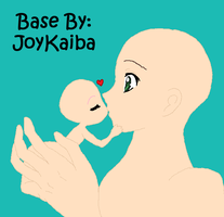 Base: Chibi Kisses by JoyKaiba