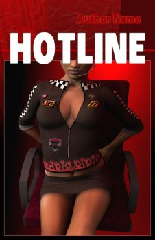 Hotline Cover Test by Doppelgangers