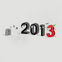HAPPY New Year by NaBHaN