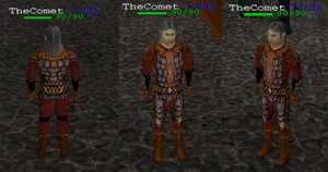 EL Dragonscale Armor Mod by TheComet