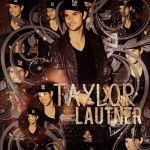 Taylor Lautner Blend by ArzCullenEditions