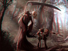 Guiding the Reaper 3-D conversion by MVRamsey