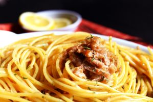 Just Another Pasta by andreaarceo