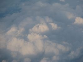 Above The Clouds 2 by ItsAllStock