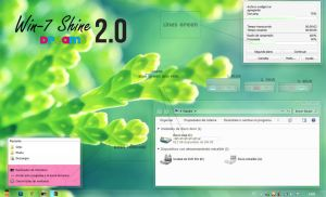 Theme Shine Dreams 2.0 by ElsyTutorials