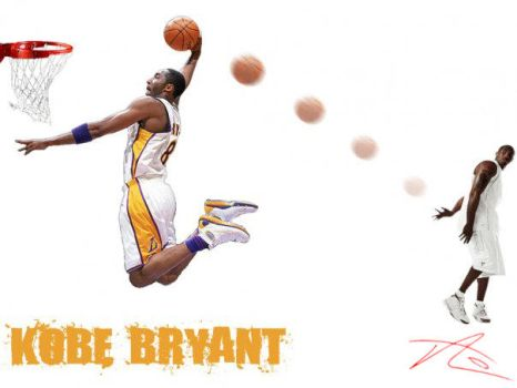 KOBE by tygun