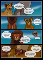 Once upon a time - Page 34 by LolaTheSaluki