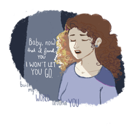 Even though you don't need me by sermna-insidia