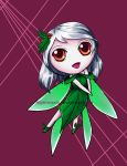 Chibi Holly Fairy adopt: OPEN! Cash or points! by Nightmaria