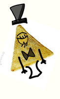 I just had to do a nacho one too by Ask-Azel-gf