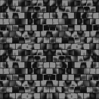 Cubed Seamless Pattern 09 by FantasyStock