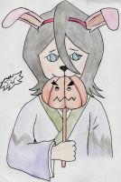 Rukia's Halloween Fun by DavidWoods