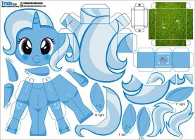 Trixie (JCG 020) by ELJOEYDESIGNS