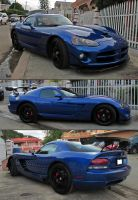 Dodge Viper SRT10 by Mister-Lou