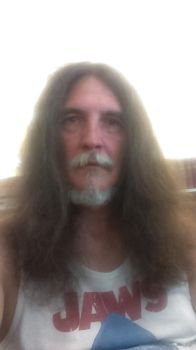 Native American Male. Age 51 by Eric-was-here