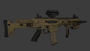 ACR tactical by moharder