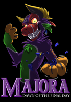 Majora's wrath by TimWeeks