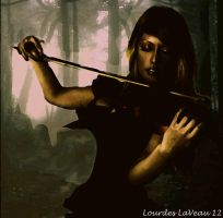Let Music Set You Free by LOURDES-LAVEAU